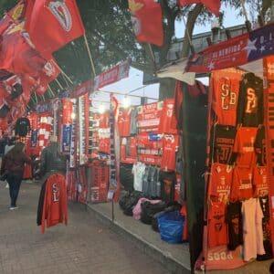 Benfica Estadio da Luz