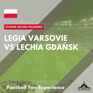 Legia Lechia Gdansk