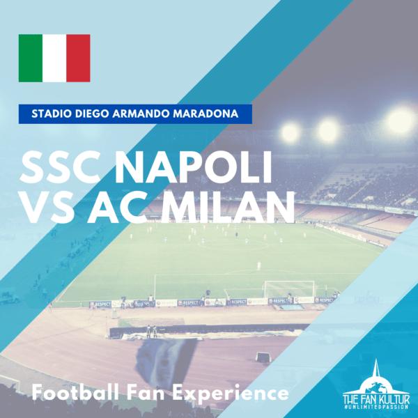 Napoli AC Milan Serie A