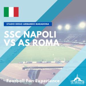 Napoli AS Roma Serie A