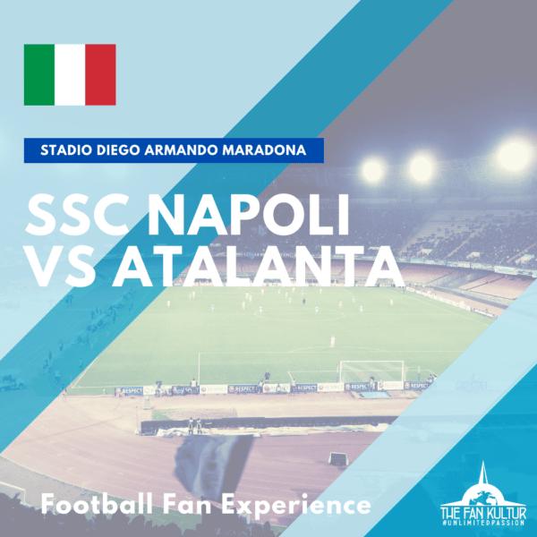 Napoli Atalanta Serie A