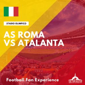Roma Atalanta