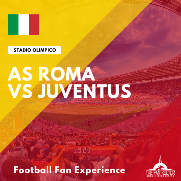 Roma Juve Olimpico